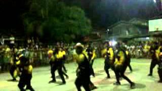 Replicant Dancer -tungas (inayawan)