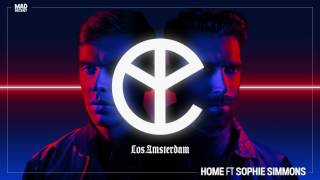 Yellow Claw - Home