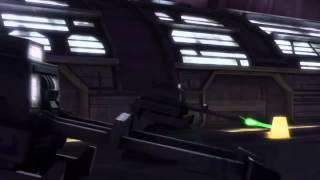 Star wars temp 3 episodio 19 2/2 español latino