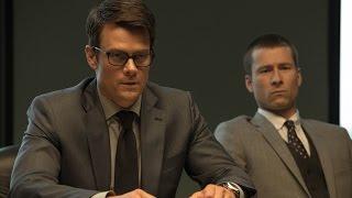 Хуже, чем ложь / Misconduct (2016) Трейлер с закадровым переводом HD