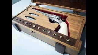 revólver remington 1875 co2 - Video Search Results