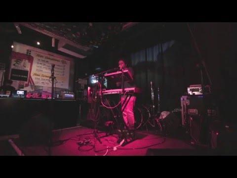 Jan 30, 2016: Live Improvisation II (Oxford Arts Factory, Sydney)