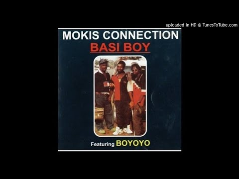 Mokis connection-imali