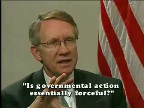 Harry Reid IRS is Voluntary.mp4