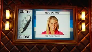 Mary Kay Cabot of the Cleveland Plain Dealer Talks QB Johnny Manziel & More - 12/29/15