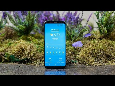 Samsung galaxy/S8edge/S8+ [Design Leaks,Rumers & Specs]