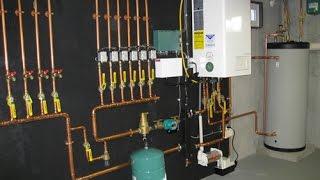 видео Типы систем вентиляции коттеджа - вытяжная, приточная и приточно-вытяжная: описания с фото