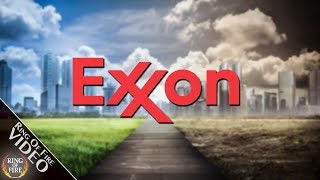 Exxon Again Proves They're The Worst Corporation EVER thumbnail