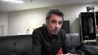 Jean Michel Jarre talks about WIGGLE [with CC]
