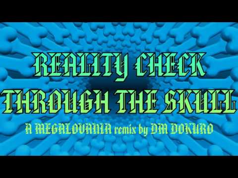 [Genocide Spoilers] DM DOKURO - Reality Check Through The Skull (Undertale Remix 6)