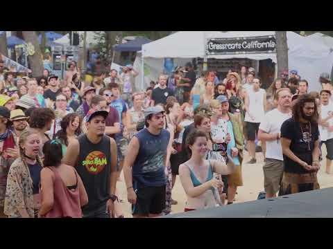 Esseks Live Band at Farm Fest Pt 1