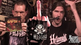 Tales of the Best Brutal Death Metal   HELLCAST Mini-Episode