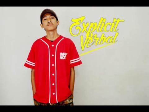 Explicit Verbal  - Bukan SWAG (Diss Young Lex)