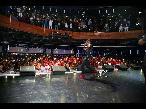 Shatta Wale Live At The O2 Indigo  Arena  London