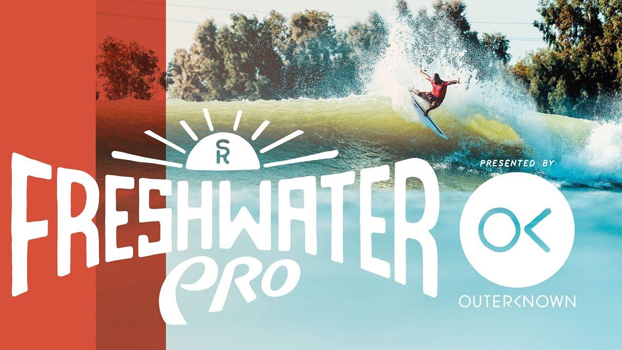 WSL Presents: 2019 Freshwater Pro