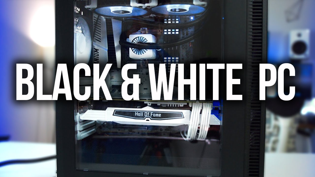 I Gaming Pc Build