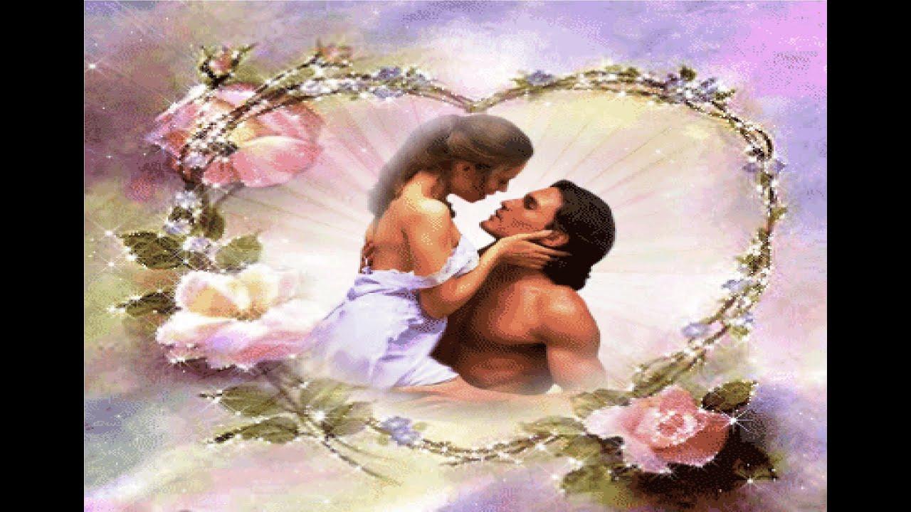 Poema De Amor♥¸.•*¨♥ Você é Meu Anjo ♥¸.•*¨