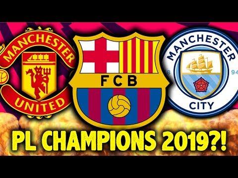 Can Barcelona Win The Premier League Next Season?! | #SundayVibes