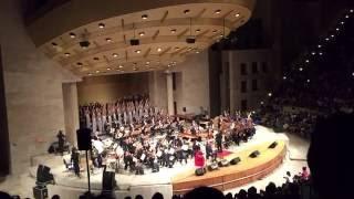 Gambar cover Fazıl Say - Carmina Burana (Bilkent Senfoni Orkestrası)