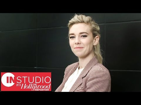 In Studio With 'The Crown's' Vanessa Kirby on Portraying Princess Margaret & Her Love Affair  THR