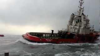 Popular Port & Boat videos