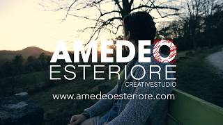 Amedeo Esteriore - Creative Studio | Werbeclip