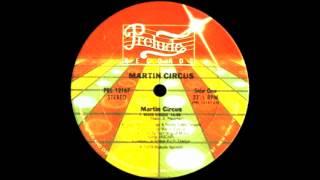 Martin Circus - Disco Circus (Prelude Records) Extended Version 1977, 1984