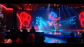 Notizie calde: X Factor 12 – Live: Sherol Dos Santos canta Can't Feel My Face (VIDEO)!