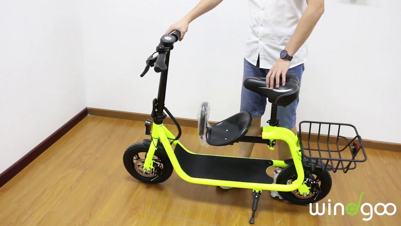 Windgoo E Bike 9 Details A Full Check A Great Option For