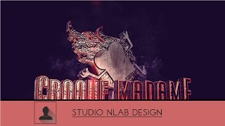Studio NLab Design © - INTRO Croque Madame 2.0 thumbnail