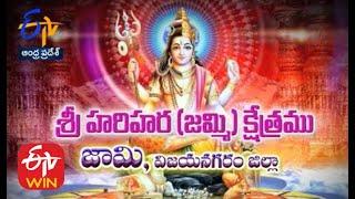 Sri Hari Hara Jammi Kshetram | Jami | Vizianagaram | Teerthayatra | 17th April 2021 | AP