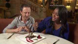 Chicago's Best Dessert: Lockwood Restaurant & Bar