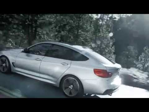 Bmw F34 3gt 335i M Sport Package Youtube