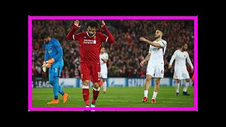 Breaking News | Champions League: Power Rankings after semifinal first legs