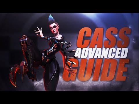 Bleeding Edge | Cass Advanced Guide