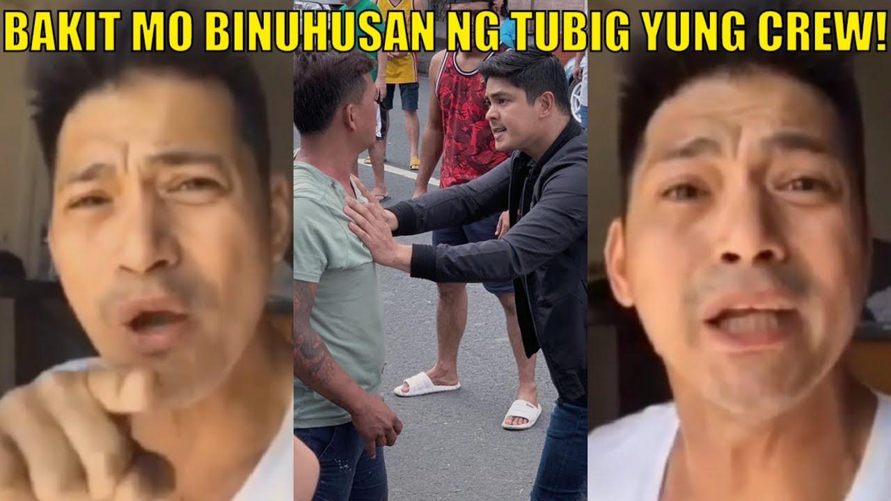Download Robin Padilla TINALAKAN si Coco Martin Dahil sa Pagtrato Diumano sa Crew ng Ang Probinsyano!