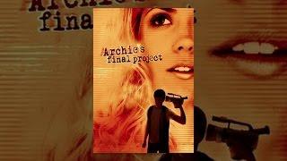 Archie's Final Project