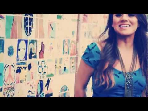Rachael Lampa- Remedy (Official Music Video)