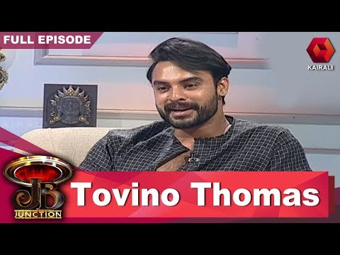 JB Junction : Tovino Thomas   | 7th October 2017 | Full Episode