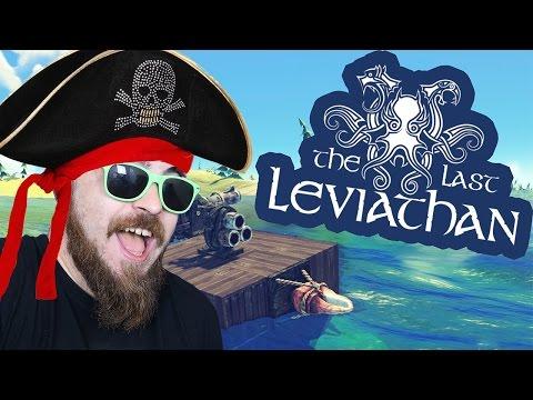 Terratech nel mare? OMMIODIO The Last Leviathan