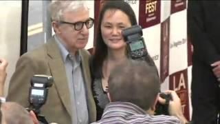 Woody Allen denies abusing daughter Dylan Farrow