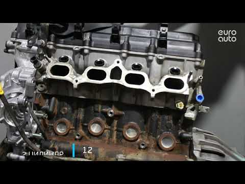 Двигатель Toyota для Land Cruiser (150)-Prado 2009 после