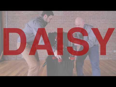 Video thumbnail of Daisy