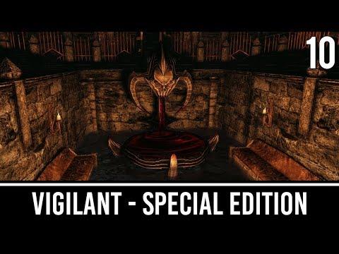 Skyrim Mods: VIGILANT Special Edition - Part 10