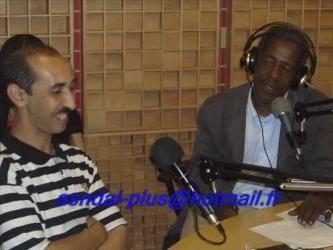 radio plus agadir sur 92.4 فاطمة ركادة  و والكاش أسونفو راديو بلوس