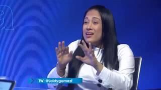 Laidy Gómez: Táchira es el estado más golpeado de Venezuela 2/5