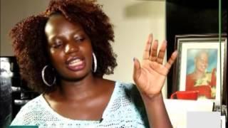 Omuntu w'abantu: Omuyimbi Maureen Nantume