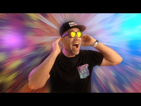 Bluetooth Sunglasses?! - ZUNGLE V2 Viper Review