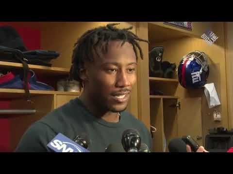Brandon Marshall ''We have no Choice but to do better