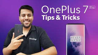 Amazing Features of One Plus 7 Pro || One Plus 7 Pro Useful Tips and Tricks